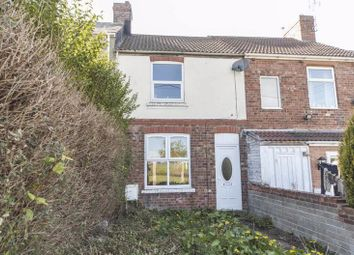 Thumbnail 2 bed terraced house to rent in Down Terrace, Trimdon Grange, Trimdon Station