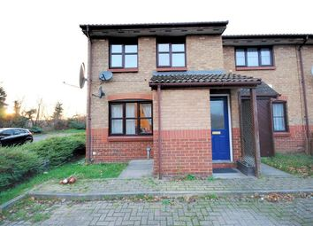 Thumbnail 1 bed flat to rent in Ash Walk, Wembley, Middlesex