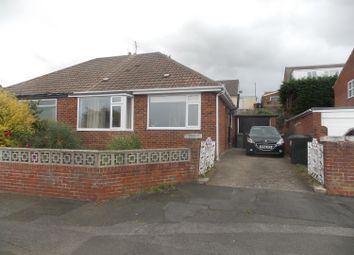 Thumbnail 2 bed bungalow to rent in Brooksbank Road, Ormesby, Middlesbrough