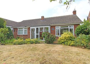 Thumbnail 2 bed detached bungalow for sale in Loyd Road, Didcot, Oxfordshire