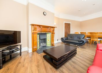 Thumbnail 7 bed maisonette to rent in Jesmond Road, Sandyford, Newcastle Upon Tyne