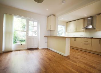 Thumbnail 1 bed town house to rent in Montpellier Spa Road, Cheltenham