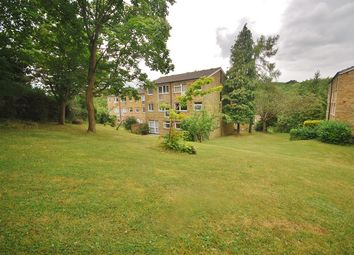 Thumbnail 1 bed flat for sale in Markfield, Forest Dale, Croydon
