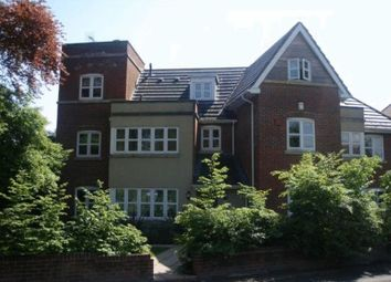 Thumbnail 2 bed flat to rent in Winchester Road, Bassett, Southampton