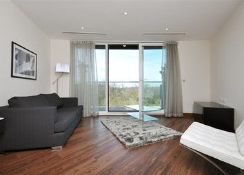 Thumbnail 2 bed flat to rent in Lanson Building, Two Bedroom, Chelsea Bridge Wharf