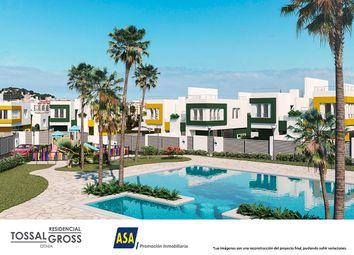 Thumbnail 2 bed detached house for sale in Calle Assagador De Cabanes, Dénia, Alicante, Valencia, Spain