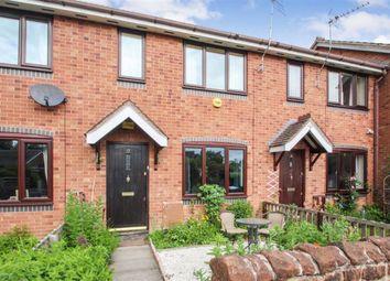 Thumbnail 2 bed terraced house for sale in School Road, West Felton, Oswestry