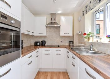 Thumbnail 1 bedroom flat for sale in Stokes Lodge, Park Lane, Park Lane, Camberley, Surrey GU15,