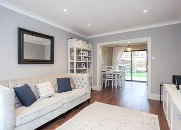 Thumbnail 4 bedroom terraced house to rent in Castle Road, London
