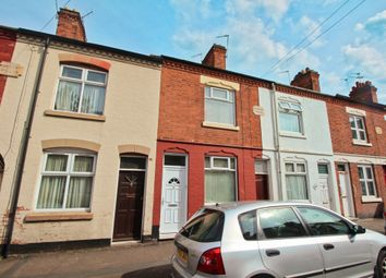 2 bed terraced house for sale in Asfordby Street, Leicester LE5
