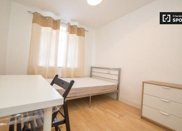 Thumbnail Room to rent in South Grove, London