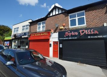Thumbnail 2 bed flat to rent in City Road, Manor Top, Sheffield