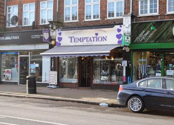 Thumbnail Retail premises to let in Finchley Road, Temple Fortune