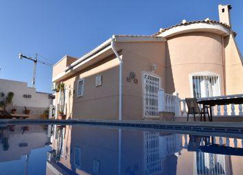 Thumbnail 3 bed detached house for sale in Ciudad Quesada, Ciudad Quesada, Rojales, Alicante, Valencia, Spain