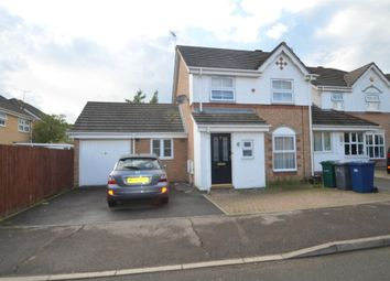 Thumbnail 3 bed semi-detached house to rent in Longfield Avenue, London