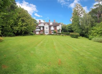 Thumbnail 3 bedroom flat to rent in The Meads, Chownes Mead Lane, Haywards Heath, West Sussex
