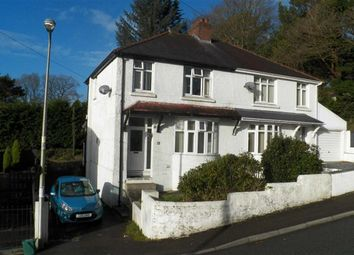 3 bed semi-detached house for sale in Capel Evan Road, Carmarthen SA31
