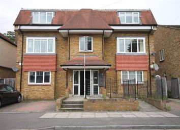 Thumbnail 2 bed flat for sale in Elmhurst Avenue, Mitcham