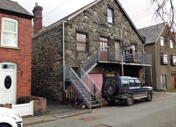 Thumbnail Commercial property for sale in Barmouth LL42, UK