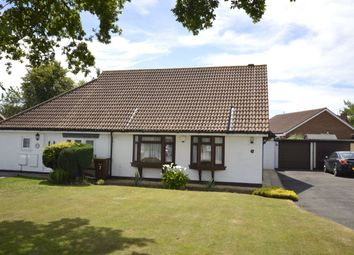 Thumbnail 3 bed bungalow for sale in Coppergate, Hempstead, Gillingham