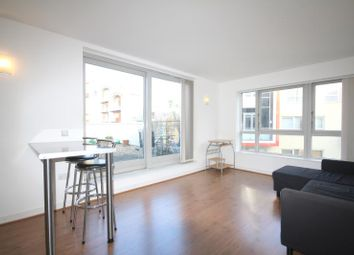 Thumbnail 1 bed flat to rent in Newton Lodge, North Greenwich