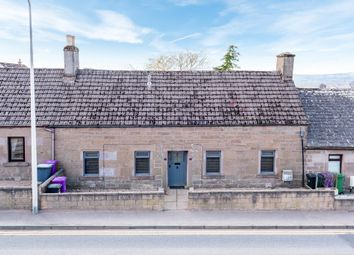 Thumbnail 1 bed cottage for sale in Dundee Road, Forfar, Angus