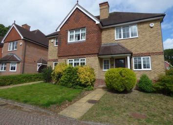 Thumbnail 2 bed property to rent in Smalley Close, Wokingham