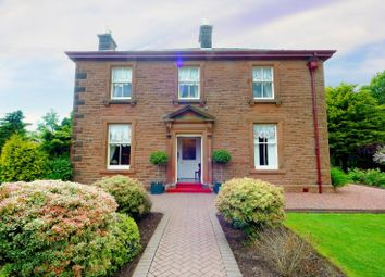 Thumbnail 4 bed property for sale in Douglas Terrace, Lockerbie, Dumfries And Galloway