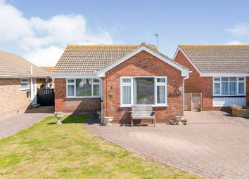 Thumbnail 2 bed detached bungalow for sale in Tolkien Road, Eastbourne