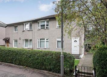 Thumbnail 3 bed flat for sale in Croftpark Avenue, Glasgow, Lanarkshire