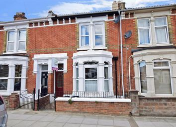 Thumbnail 3 bedroom terraced house for sale in Preston Road, North End, Portsmouth, Hampshire