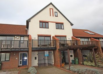 Thumbnail 3 bed town house to rent in Holywell Drive, Port Solent, Portsmouth