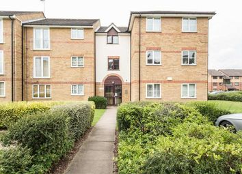 Thumbnail 1 bed flat for sale in Thurlow Close, London