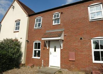 Thumbnail 3 bedroom terraced house to rent in Ribston Close, Hanwell Fields, Banbury