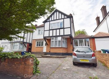 Thumbnail Detached house for sale in Rundell Crescent, London