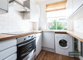 Thumbnail 1 bedroom flat to rent in Coningham Road, Shepherds Bush, London