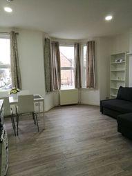Thumbnail 1 bed flat to rent in Charteris Road, Kilburn