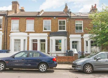 Thumbnail 3 bed terraced house for sale in Myrtle Road, London