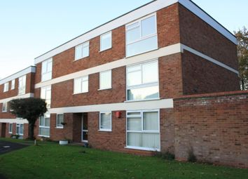Thumbnail 2 bed flat to rent in Woodend Close, Webheath, Redditch
