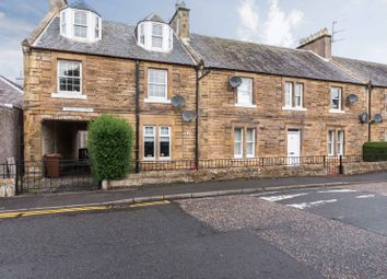 Thumbnail 3 bed flat for sale in Kirkhill Road, Penicuik, Midlothian