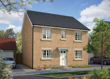 """Thumbnail 4 bed detached house for sale in """"The Buxton"""" at Harvest Rise, Shefford"""