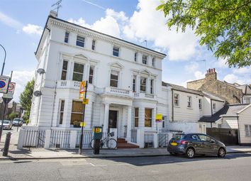 Thumbnail 1 bedroom flat for sale in Normand Lodge, Greyhound Road, West Kensington