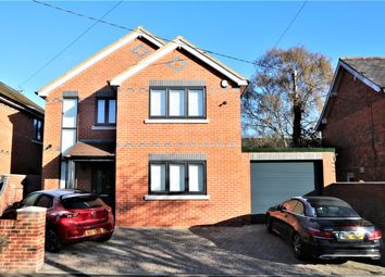 Norton Road, Riseley, Reading, Berkshire RG7. 3 bed detached house for sale