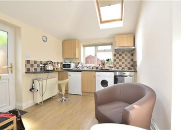 Thumbnail 1 bed flat to rent in Broughton Close, Oxford