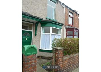 Thumbnail 4 bedroom terraced house to rent in Chester Street, Middlesbrough