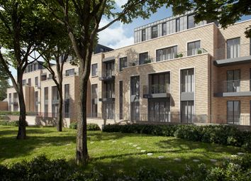 Thumbnail 2 bedroom flat for sale in Church Walk, Hampstead, London