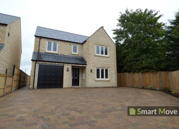Thumbnail 4 bed detached house to rent in Winchester Close, Peterborough, Cambs.