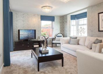 """Thumbnail 4 bedroom detached house for sale in """"Avondale"""" at Lawley Drive, Lawley, Telford"""