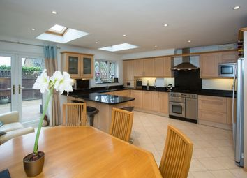 Thumbnail 5 bed detached house for sale in Colney Heath Lane, St.Albans