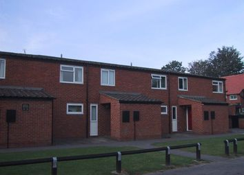 Thumbnail 2 bed property to rent in Hill Road, Arborfield, Reading